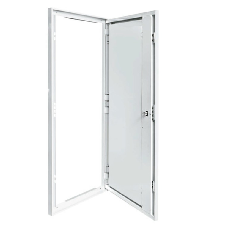 Puertas acorazadas cabma thor10 abasat - Cerraduras puertas blindadas ...